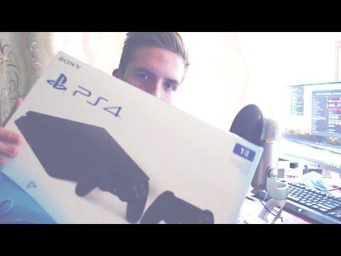 Какую PS4 покупать в 2017 году?