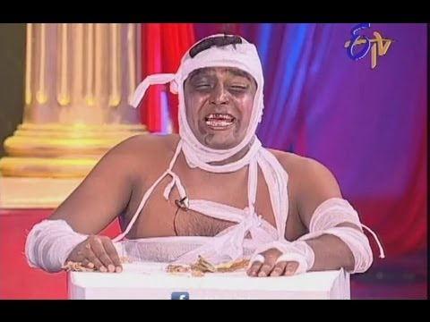Jabardasth  Chalaki Chanti Performance on 6th June 23