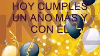 Tu Dia De Cumpleaños - Vicente Fernandez