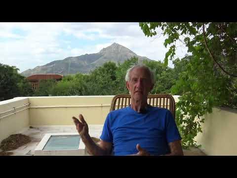 David Godman Video: Ramana's Teachings In the Modern World