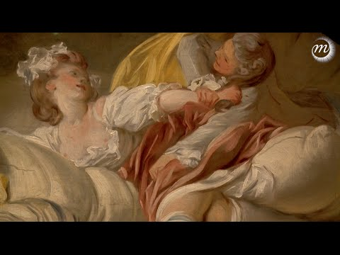 Fragonard Amoreux – The Video
