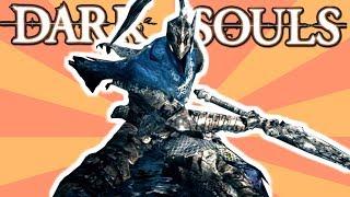 """RETO ¡¡CABALLERO ARTORIAS CON TECLADO Y NIVEL 1!! - Desafío Dark SoulsHoy me apetece sufrir mucho. Voy a enseñaros cómo juego con teclado a Dark Souls (hace como 1 año que no lo hago), pero para darle más dificultad aún, vamos a hacerlo con un personaje nivel 1. Con este héroe intentaremos derrotar a los jefes más difíciles del Dark Souls: el caballero Artorias!!¿Te ha gustado este vídeo? ¡SUSCRÍBETE PARA MÁS! http://bit.ly/1H1gvxvEn este vídeo veremos cómo derrotar a uno de los jefes del DLC de Dark Souls, el caballero Artorias del Abismo corrompido por el poder de Manus!Dark Souls (ダークソウル Dāku Souru?) es un videojuego de rol de acción, desarrollado por From Software para las plataformas PlayStation 3, Xbox 360 y Microsoft Windows, distribuido por Namco Bandai Games. Anteriormente conocido como Project Dark. Su lanzamiento fue el 22 de septiembre de 2011 en Japón, 4 de octubre en Norteamérica, 6 de octubre de 2011 en Australasia y 7 de octubre en Europa.Este vídeo forma parte de la serie """"TOP SERIES + LORE: Dark Souls 1, 2 y Demon's Souls"""", unos vídeos donde hablaré de distintos TOPS relacionados con la saga souls. Puedes acceder a esta lista de reproducción aquí:https://www.youtube.com/playlist?list=PL_UUOu2ib2kLMp8jjnt02am5bM_sIYR95Voy a enseñaros cómo juego con teclado a Dark Souls (hace como 1 año que no lo hago), pero para darle más dificultad aún, vamos a hacerlo con un personaje nivel 1. Con este héroe intentaremos derrotar a los jefes más difíciles del Dark Souls: el caballero Artorias!!Todos los días intentaré subir un vídeo nuevo al canal, así que te animo a que vuelvas a Powerbazinga TV!Visita mi canal para más vídeos: http://www.youtube.com/user/PowerbazingaSuscríbete para recibir los nuevos vídeos: http://www.youtube.com/subscription_center?add_user=powerbazingaNOTA 1: La música de fondo del vídeo es de la banda sonora del Dark Souls 1"""