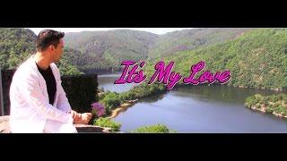 Saint-Victor France  city photo : Film - It's My Love - Romantic music video - filmed Saint-Victor-sur- Loire - France - Saint Etienne