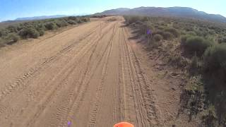 7. 100 mph ktm 450 xc with 6 speed