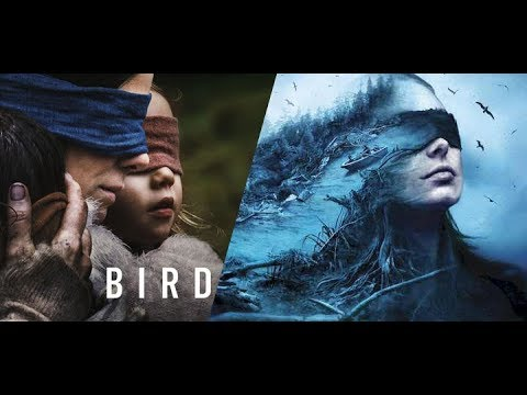 Bird Box All Suicides/All Deaths (On Screen)