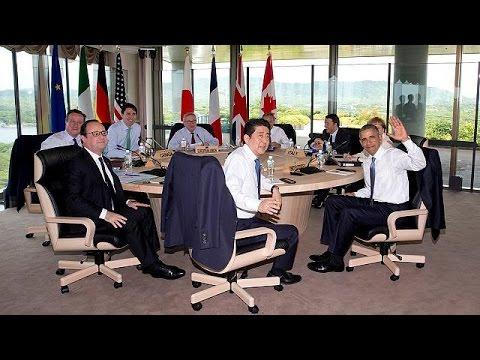 Ιαπωνία: «Όχι» στο Brexit από τους G7
