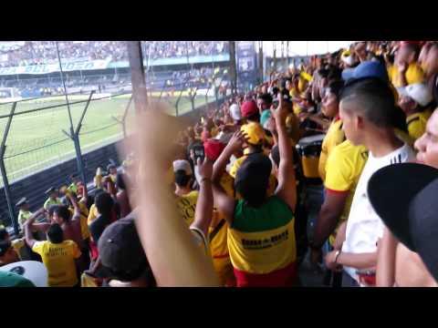 SUR OSCURA - Te vi correr y suplicar - Sur Oscura - Barcelona Sporting Club