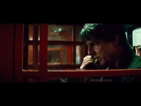 Mission: Impossible Rogue Nation (TV Spot 'Superpower')