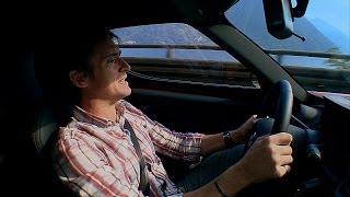 Video Richard Hammond's Alfa races a jet ski around Lake Como - Top Gear: Series 21 Episode 2 - BBC Two MP3, 3GP, MP4, WEBM, AVI, FLV Agustus 2019