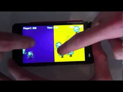 Video of Little Zombie Smasher