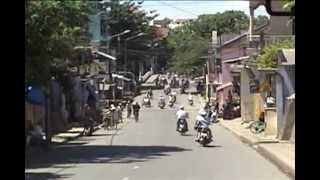 Vi?t Nam 2004 (35) - Quán Bánh ??t Hoàng Oanh - Kim Long - Hu?