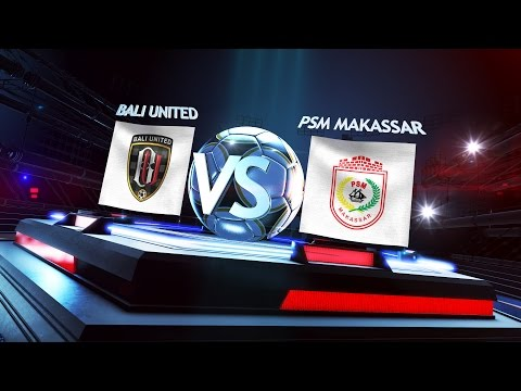 Grup B: Bali United vs PSM Makasar 0-0* (4-1) - Match Highlights