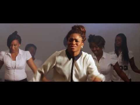Gospel AZONTO dance..........Syvia Ajayi - Emmanuel (Official Video full HD) thumbnail