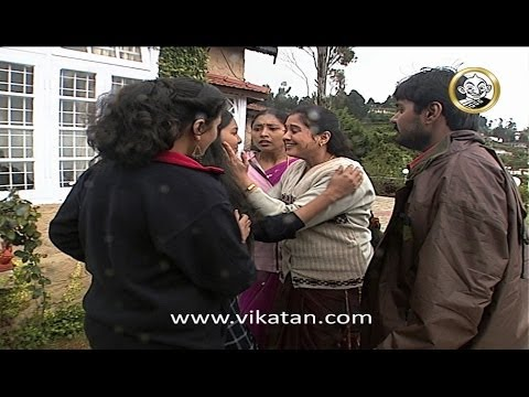 Kolangal Episode 468