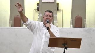 """""""É tempo do Espírito Santo"""" – Sidnei Telles"""