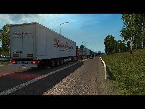 Traffic Jam Mod v2.0