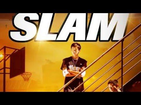 SLAM 3 Vs 3 Street  Basketball - Tagalog Dubbed