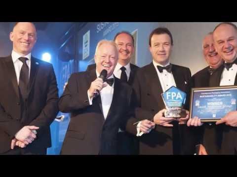 FPA Awards 2015 Winners