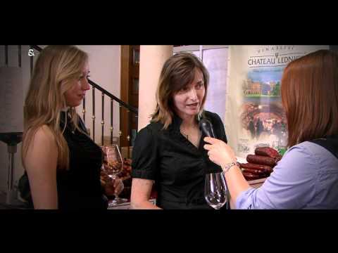 TV Gastro&Hotel: 15.ročník veletrhu Víno&Delikatesy 2012