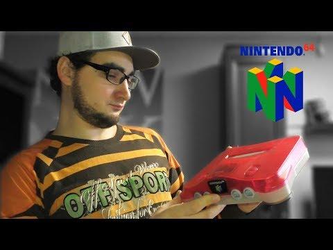 ПРО Nintendo 64