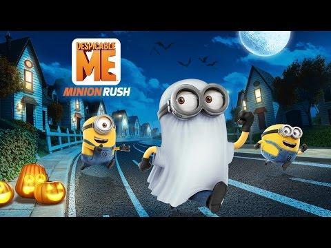 Minion Rush - Friv games online on friv10play