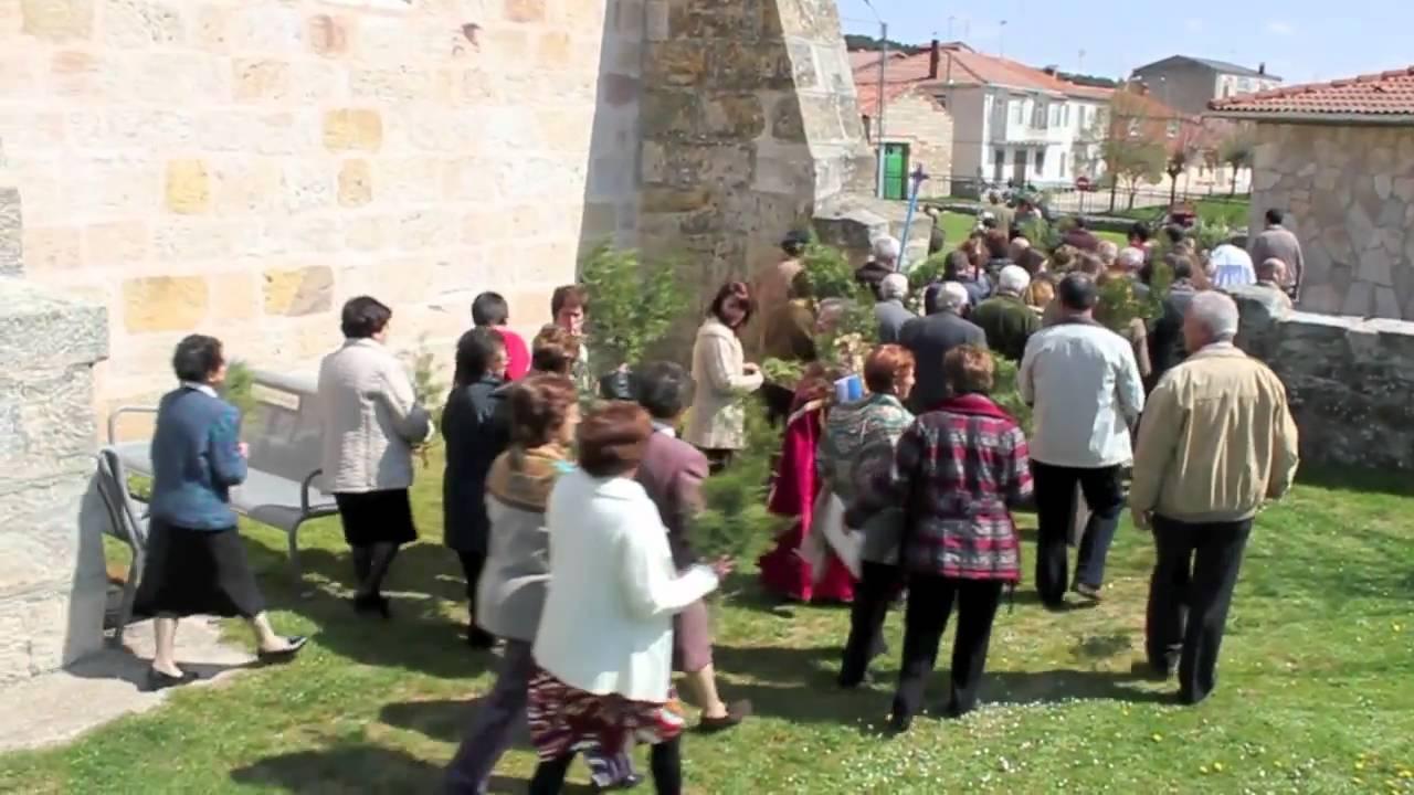 Video del Jueves Santo