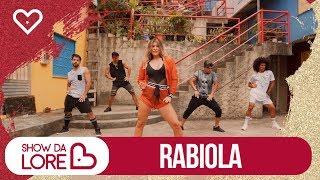 image of Rabiola - Mc Kevinho - Lore Improta | Coreografia