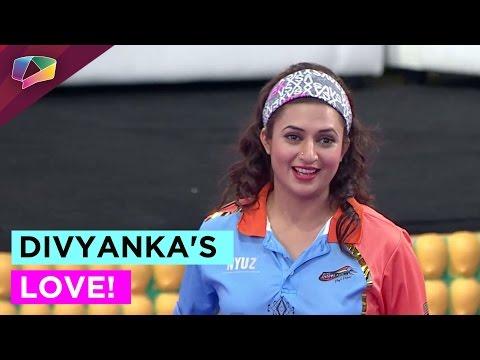 Apna Vivek Pehen k Chalo #DivyankaTripathi.