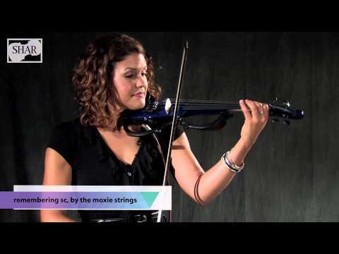 Video - Yamaha® SV130 Concert Select Violin - 4/4 size | YV1 BLU