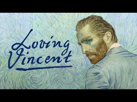 Loving Vincent Movie Picture