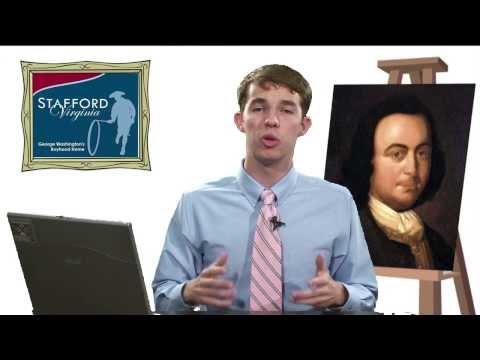 A Stafford History Minute: George Mason