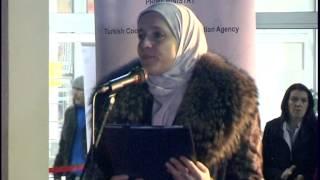 Svečano otvaranje ambulante u D. Moštru – Amra Babić