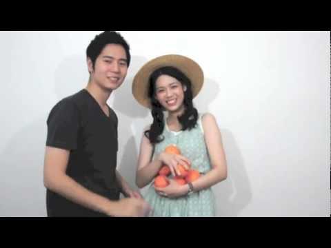 LANEIGE SPRING 2013: Miss Orange