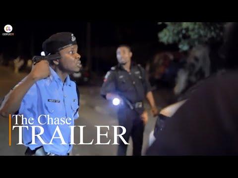The Chase | Trailer | EbonyLife TV