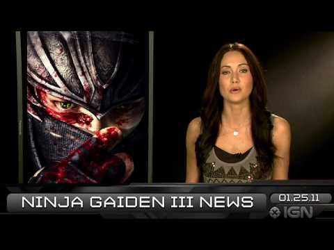 preview-Oscar Nominations & Dead Space 2 DLC - IGN Daily Fix, 1.25 (IGN)