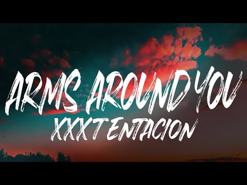 XXXTENTACION & Lil Pump - Arms Around You (feat. Maluma & Swae Lee) (Lyrics)