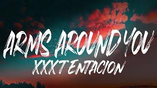Video XXXTENTACION & Lil Pump - Arms Around You (feat. Maluma & Swae Lee) (Lyrics) MP3, 3GP, MP4, WEBM, AVI, FLV Maret 2019