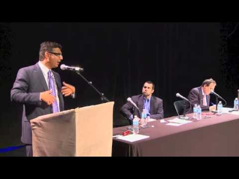 d'souza - http://www.TheObjectiveStandard.com DEBATE: Christianity: Good or Bad for Mankind? Dinesh D'Souza vs. Andrew Bernstein Is Christianity the source of importan...