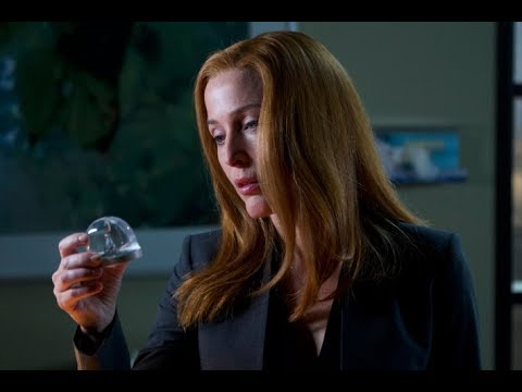 TV Review: X-FILES Season 11, Ep 5 - Ghouli