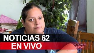 Mujer hispana fue víctima de robo de identidad – Noticias 62 - Thumbnail