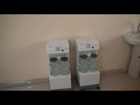 استعدادات السودان لمجابهة وباء الكورونا الجديد وزارة الصحة الإتحادية