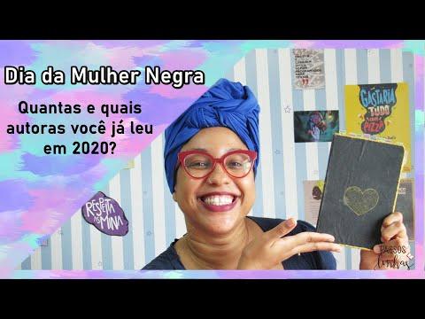 Autoras Negras que li no 1º semestre de 2020 | Passos entre Linhas