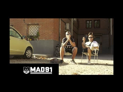 "Mad Division ya están ""en el barrio"" (Vídeo exclusivo)"