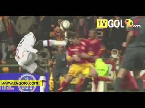 Comedy Football 2009 - (part 2/2) - Funny, humor and ...