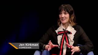 Nonton Jen Kirkman Explains Why You Should Always Check Your Ticket For A Show    London Live Film Subtitle Indonesia Streaming Movie Download