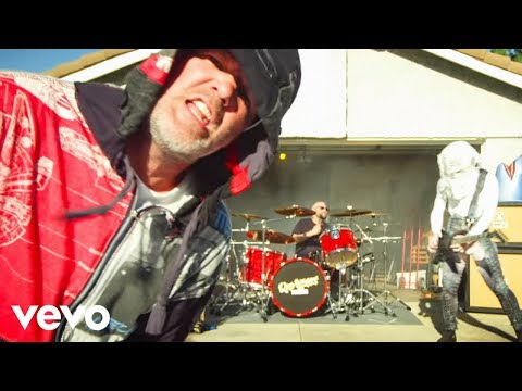 Limp Bizkit feat. Lil Wayne – Ready To Go