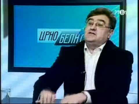 Црно-бели свет: Теофил Панчић