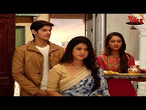 Rohan Mehra joins the star cast of Sasural Simar K