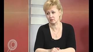 Диалог с Ириной Захаровой - программа Здравствуйте