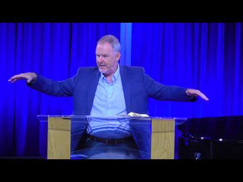 Tell Someone - Pt. 1 - Acts 8:26-40 | Philip De Courcy